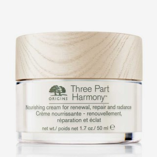 Three Part Harmony Nourishing Cream