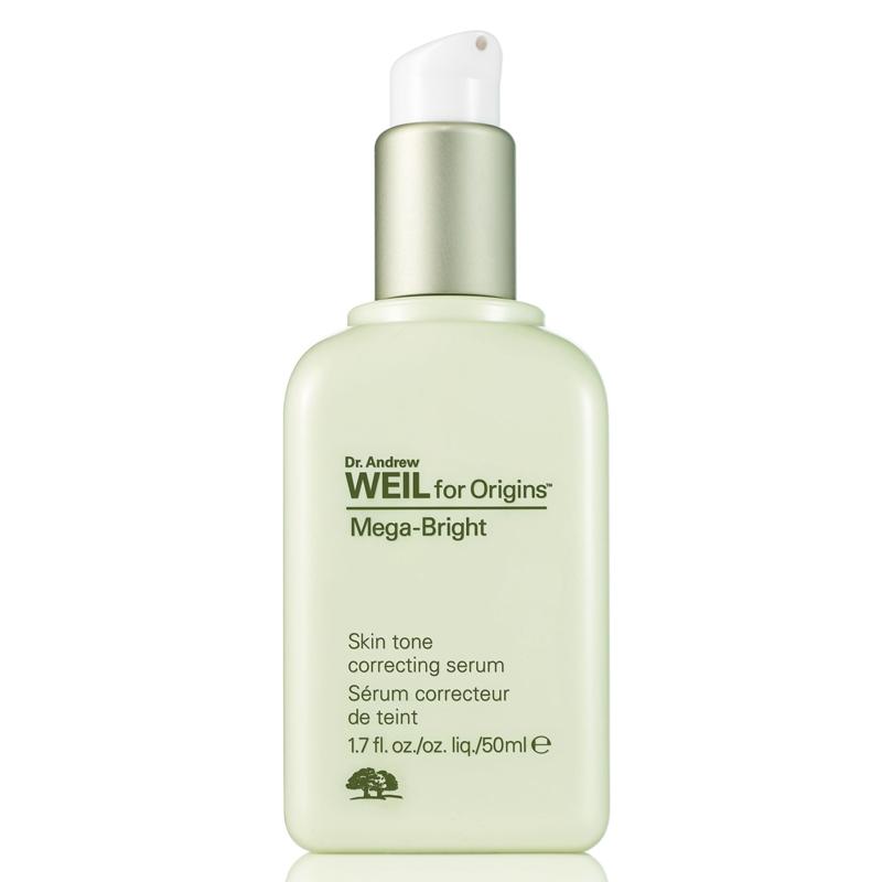 Dr. Weil Mega Bright Face Serum 50ml