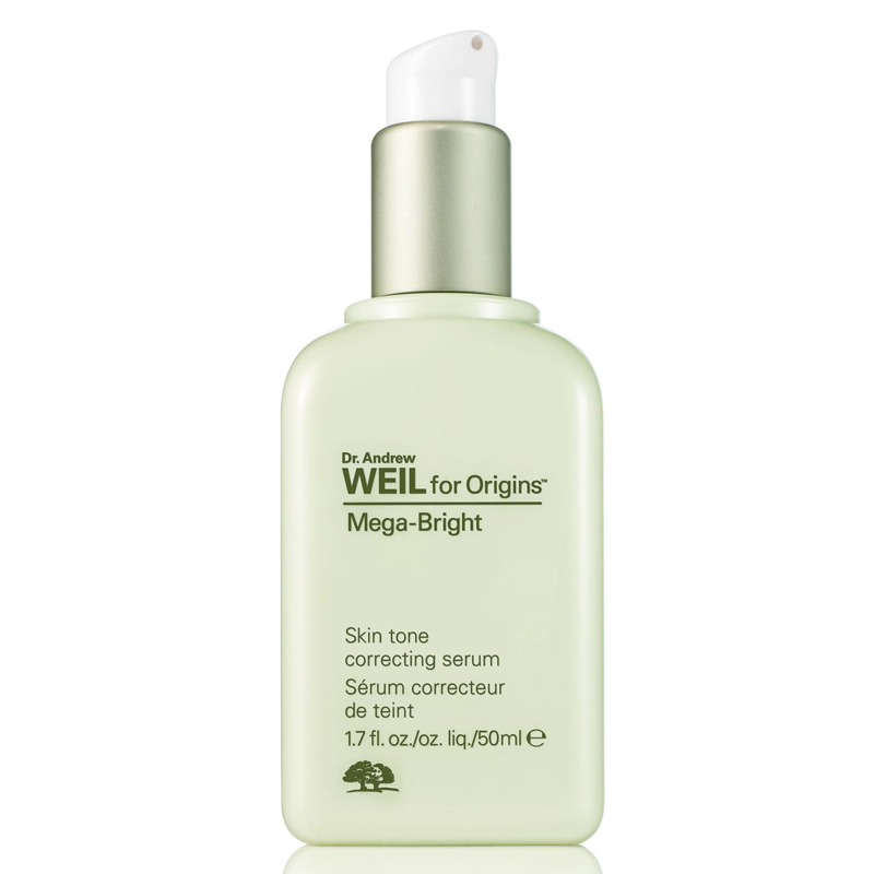 Dr. Weil Mega Bright Face Serum 30 ml