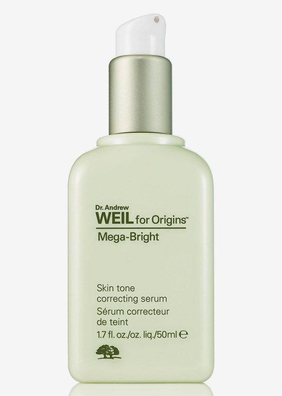 Dr. Weil Mega Bright Face Serum 50 ml