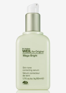 Dr. Weil Mega Bright Face Serum
