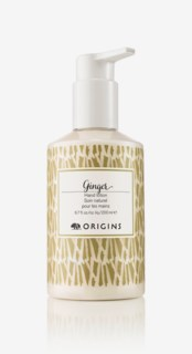 Ginger Hand Lotion 200ml