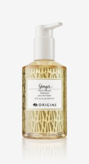 Ginger Hand Cleanser 200 ml
