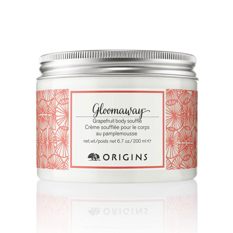 Gloomaway Grapefruit Body Souffle