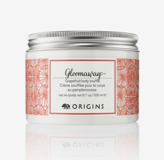 Gloomaway Grapefruit Body Souffle 200 ml
