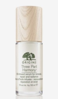 Three Part Harmony Oil-infused Serum for Renewal