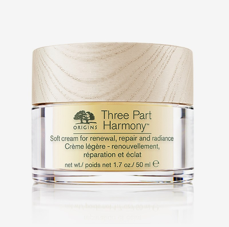 Three Part Harmony Day Cream 50 ml