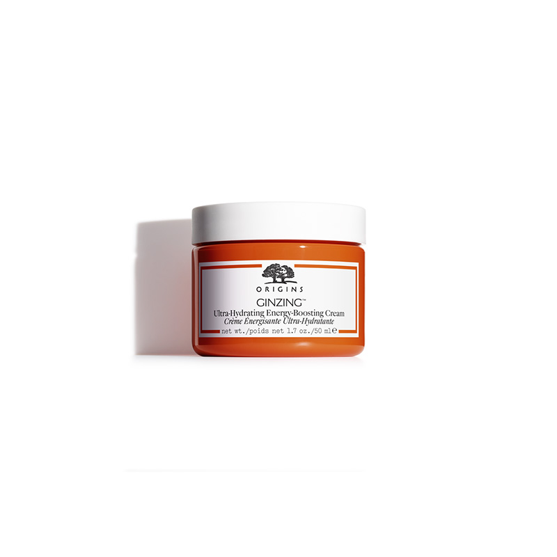 GinZing™ Ultra-Hydrating Energy-Boosting Cream 50 ml