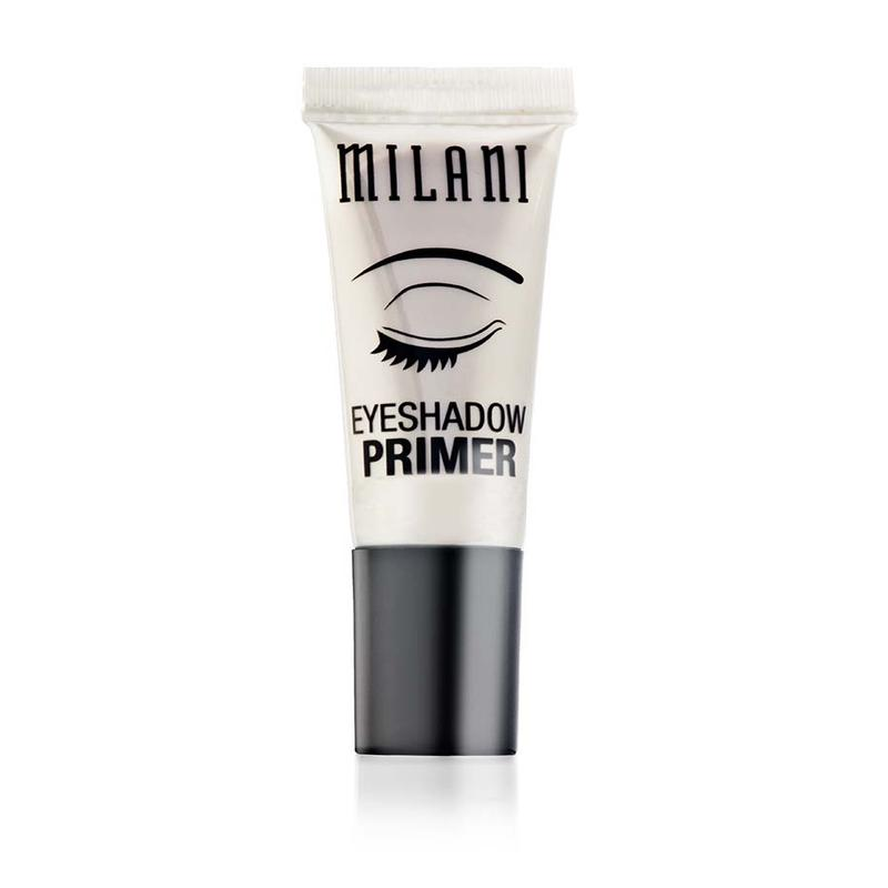 Eyeshadow Primer Transparent Nude