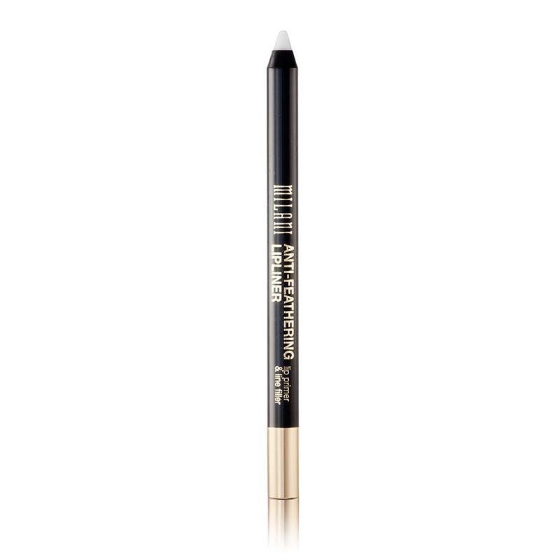 Anti-Feathering Lipliner Transparent