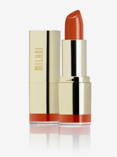 Color Statement Lipstick Orange-Gina