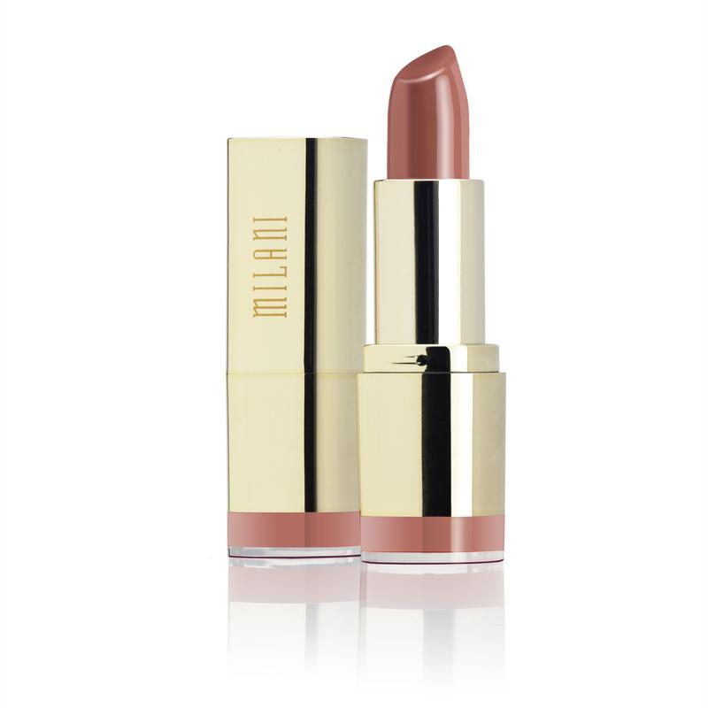 Color Statement Lipstick Naturally Chic