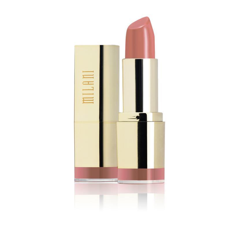 Color Statement Lipstick Matte Naked