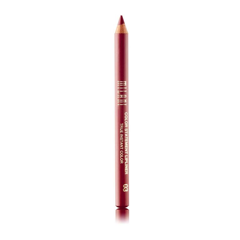 Color Statement Lipliner Nude