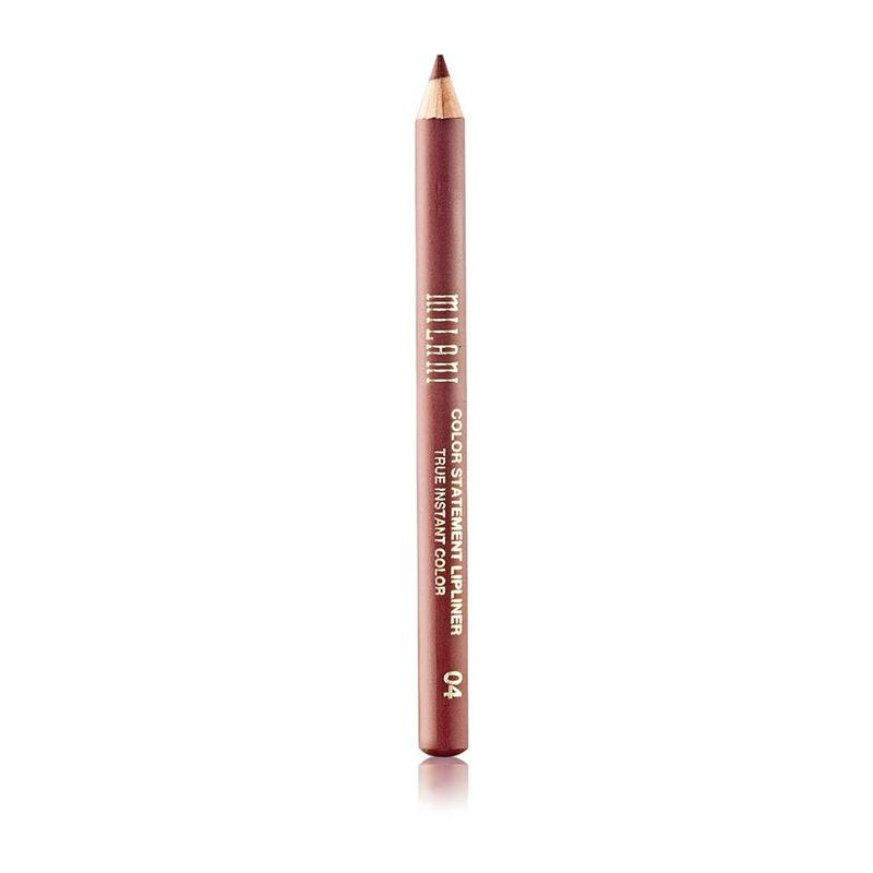 Color Statement Lipliner All Natural