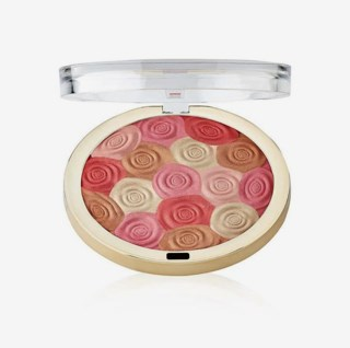 Illuminating Face Powder Blush Beauty's Touch