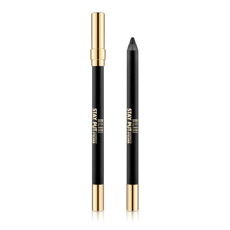 Stay Put Waterproof Eyeliner Pencil Linked On Black