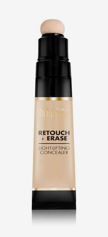 Retouch + Erase Light-Lifting Concealer Fair