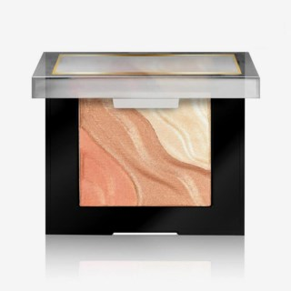 Spotlight Illuminating Face & Eye Palette Sun Light