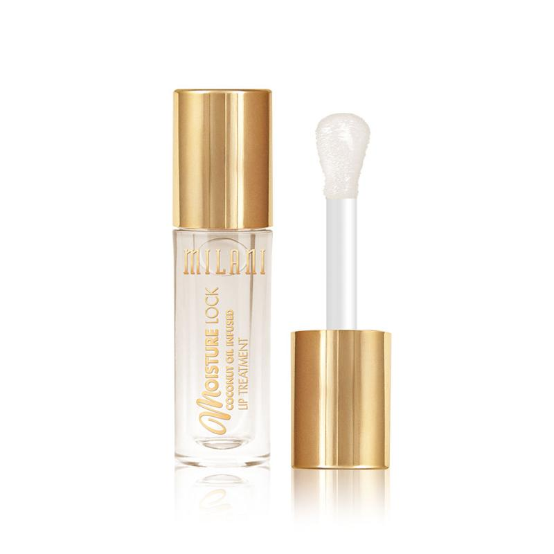 Moisture Lock Oil Infused Lip Treatment Moisturizing Almond Coco