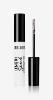 Length In Seconds Lash Extension Fibers