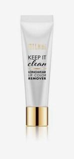 Longwear Lip Color Remover Keep It Clean