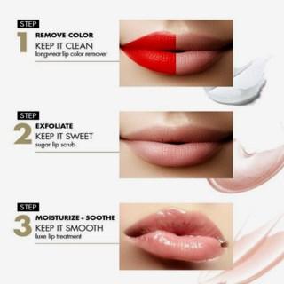 Keep it Sugar Smooth Lip Treatment Sugar Smooth