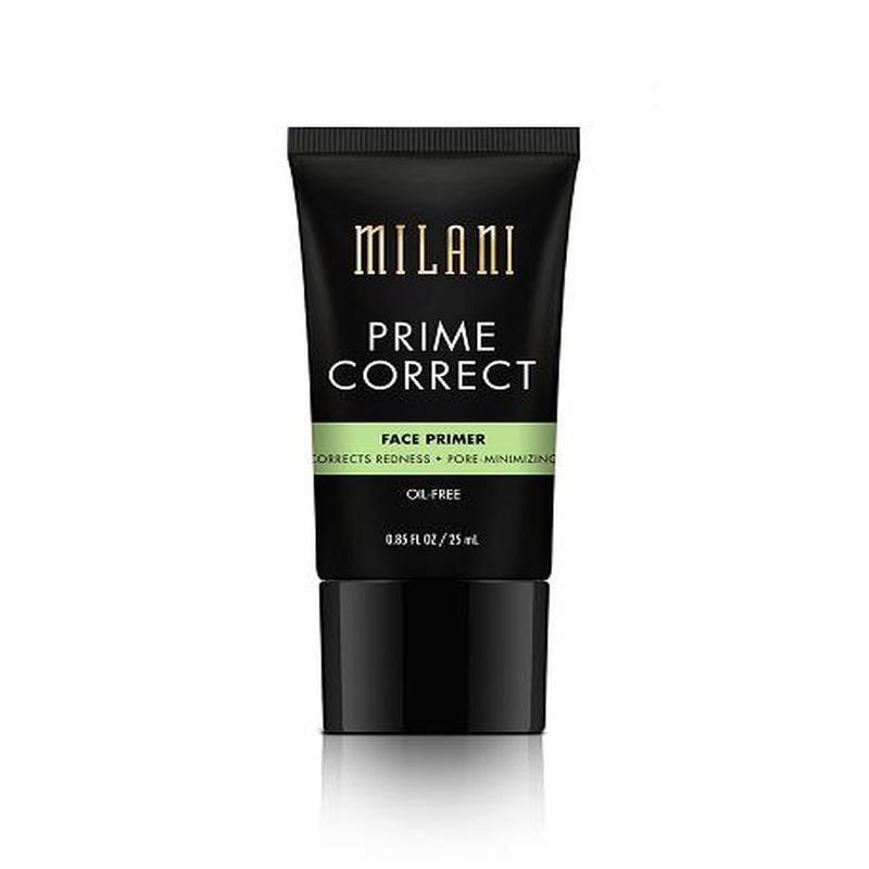 Prime Correct Face primer 25ml