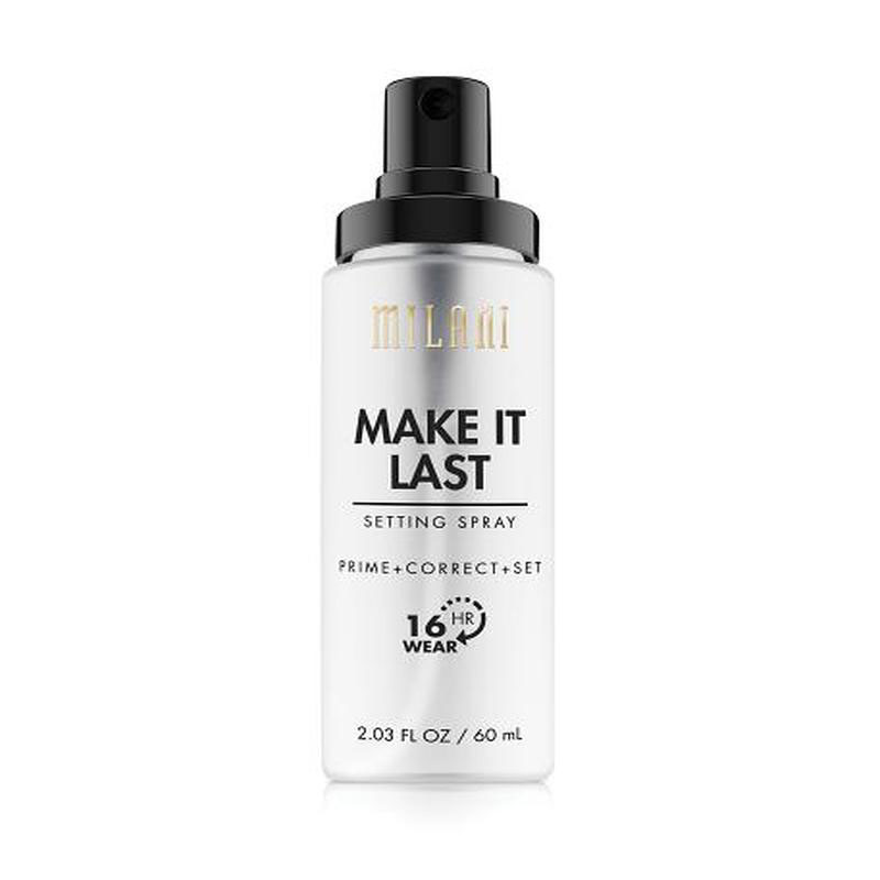 Make it Last Setting Spray 60 ml