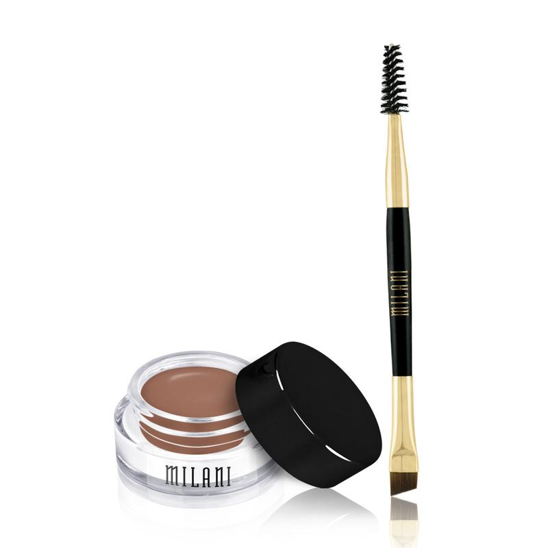 Stay Put Brow Color 01 Soft Brown