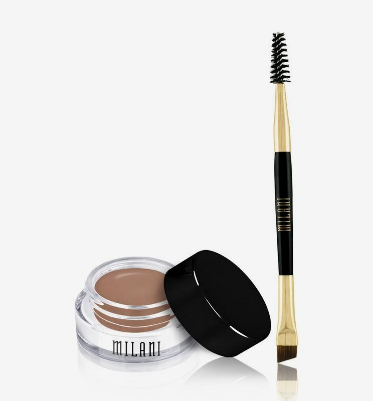 Stay Put Brow Color 02 Natural Taupe
