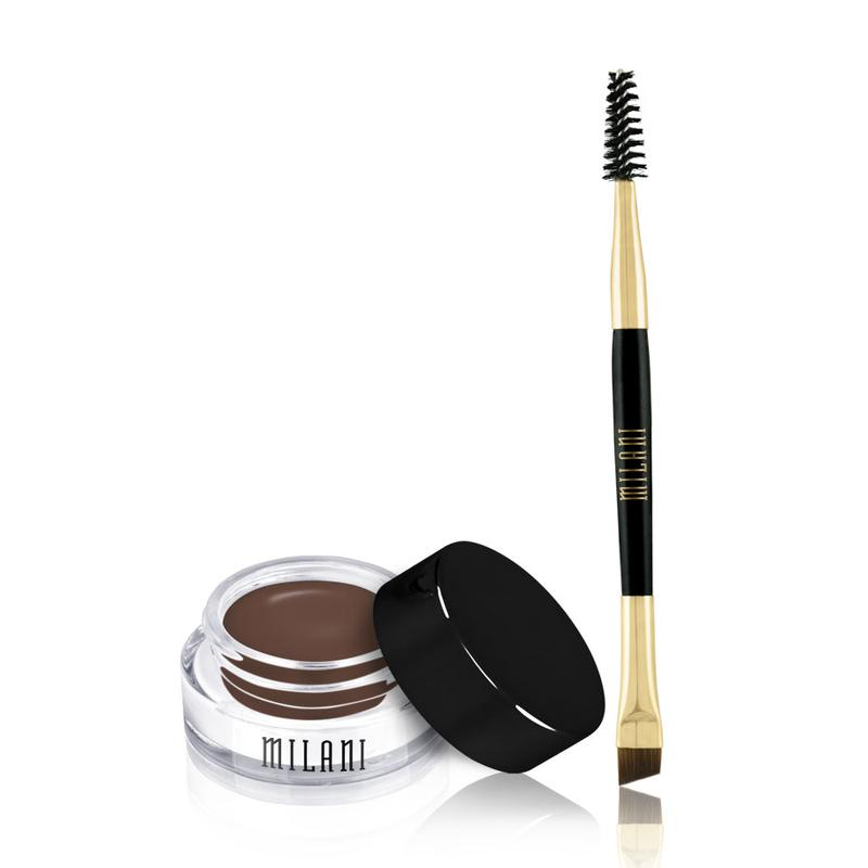 Stay Put Brow Color Dark Brown