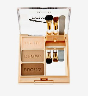 Brow Fix Kit Light