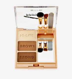 Brow Fix Kit Medium