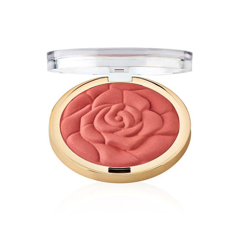 Rose Powder Blush