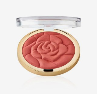Rose Powder Blush Romantic Rose