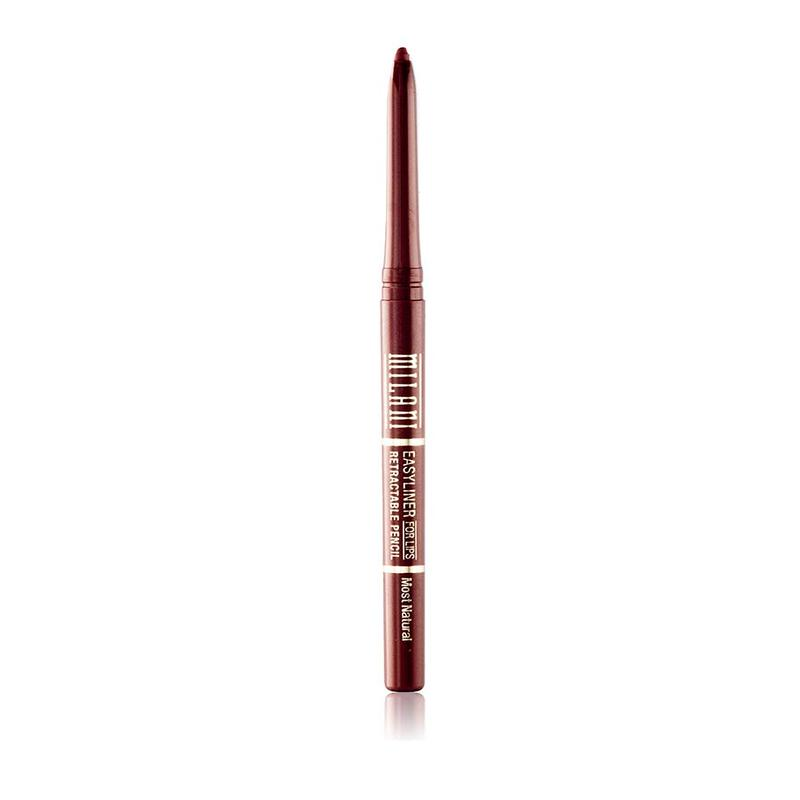Easyliner Mechanical Lipliner Pencil Lipliner Most Natural