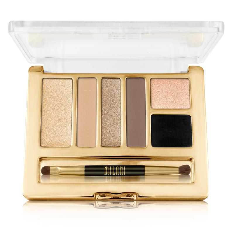 Everyday Eyes Eyeshadow Collection Must Have Naturals