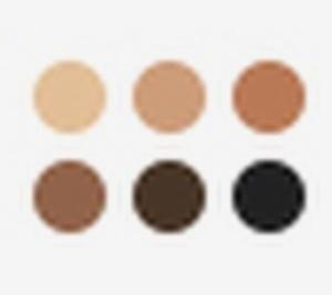 Everyday Eyes Eyeshadow Collection Basic Mattes