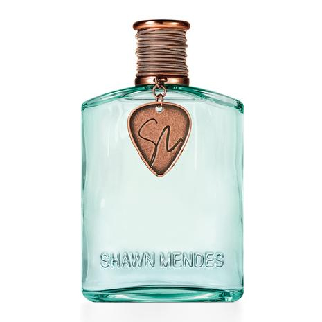 Shawn Mendes Signature EdP