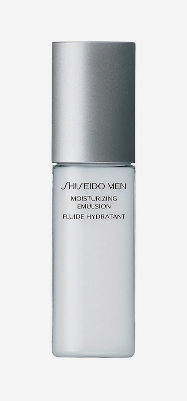 Moisturizing Emulsion