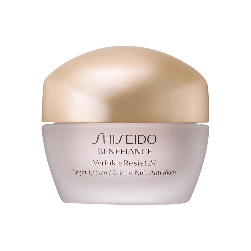 Benefiance Wrinkle Resist  Night  Cream