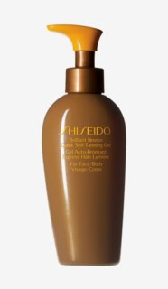 Self Tanning Brilliant Bronze Gel