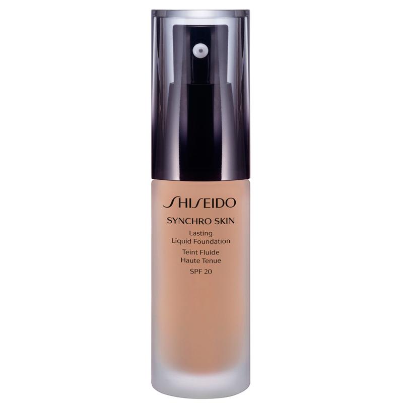 Synchro Skin Lasting Liquid Foundation 3Neutral