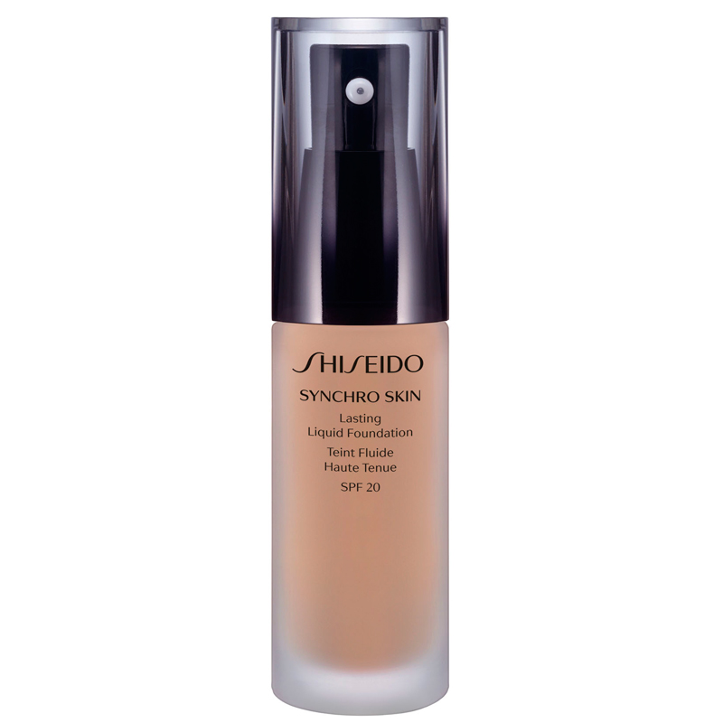 Synchro Skin Lasting Liquid Foundation 4 Neutral
