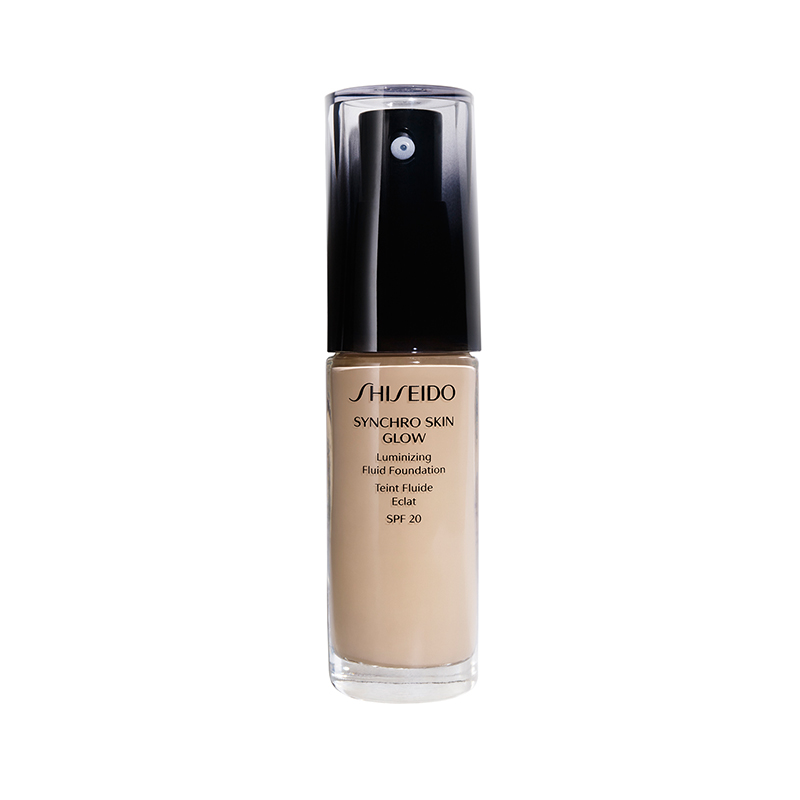 Synchro Glow Foundation Golden 3/G3