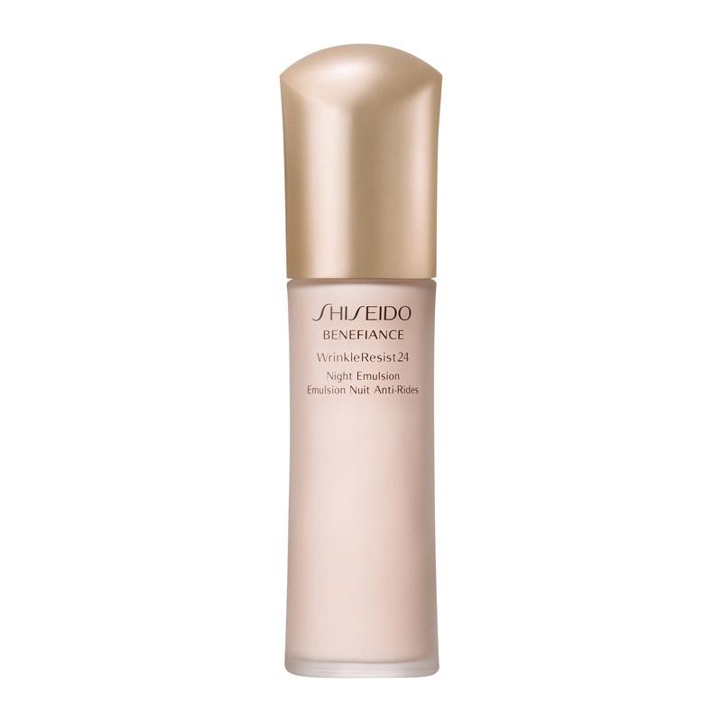 Benefiance Wrinkle Resist  Night  Emulsion