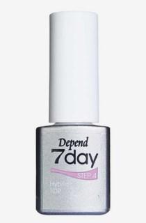 7 Day Hybrid Top
