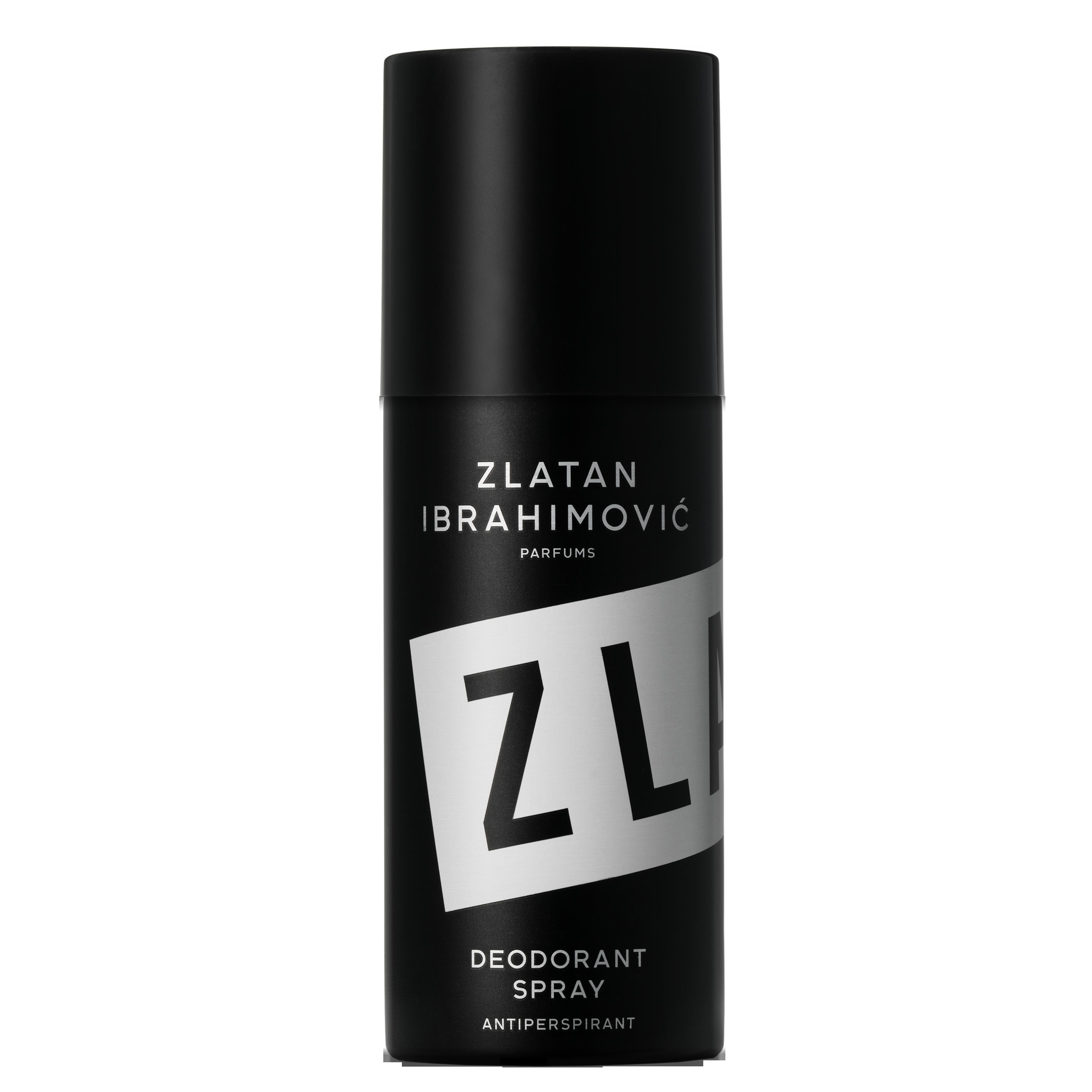 ZLATAN Deodorant Spray