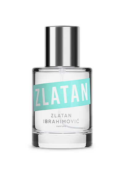 ZLATAN SPORT EdT EdT 50 ml